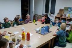 Kotlíkáč – víkendová výprava vlčat – 3. – 5. 11. 2017