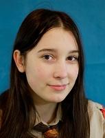 Vanessa Švaňová