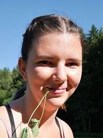 Linda Kurešová (Žirafa)
