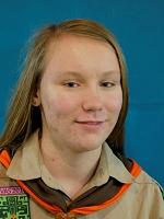 Adéla Ferusová (Lasička)